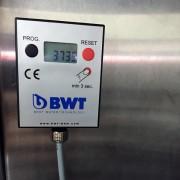 BWT Aqua Meter