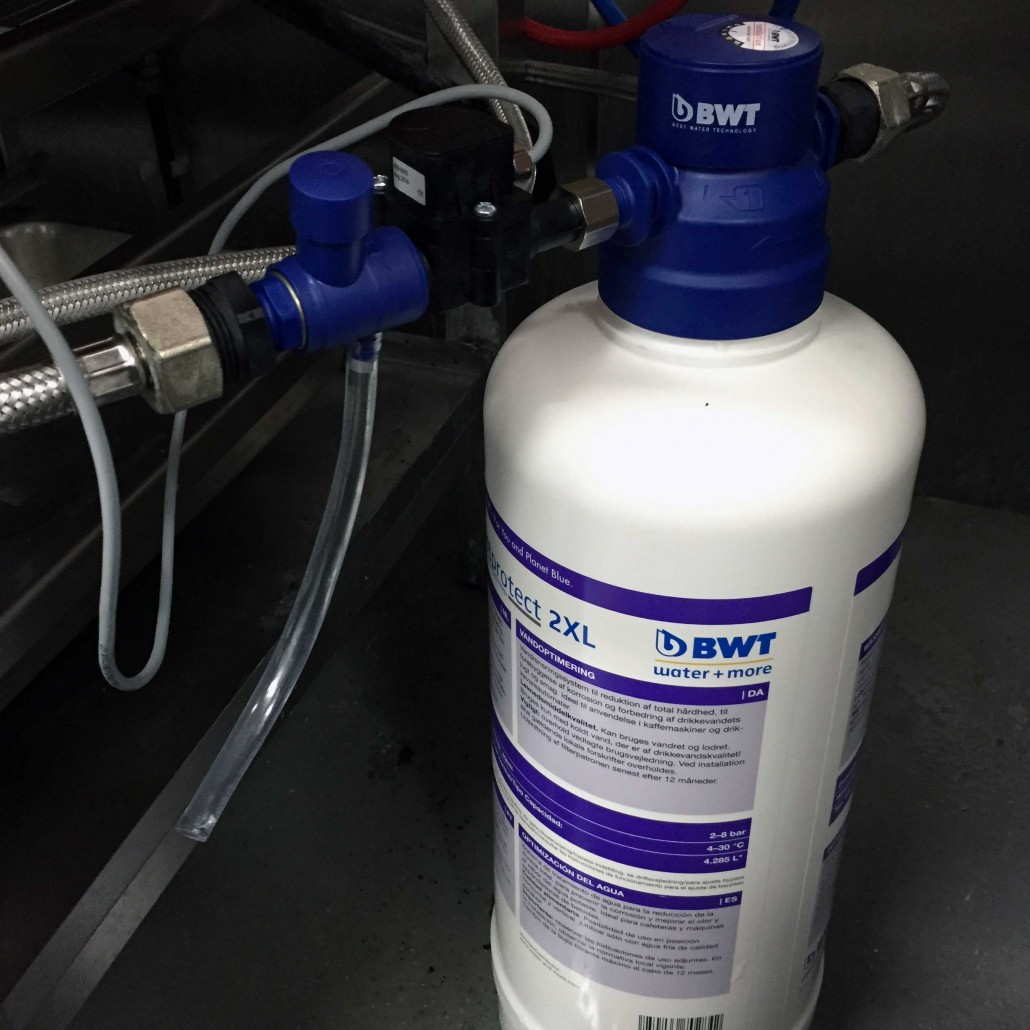 New Water Softener Omega The New Service Partner For Bwt Water Softeners Omega